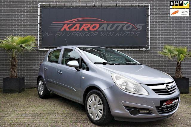Opel Corsa 1.2-16V Business 5Dr Airco Cruise Elek rmn CV APK