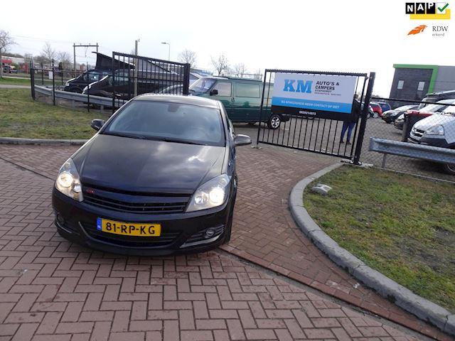 Opel Astra GTC 1.8 Sport nieuwstaat inr mogelijk