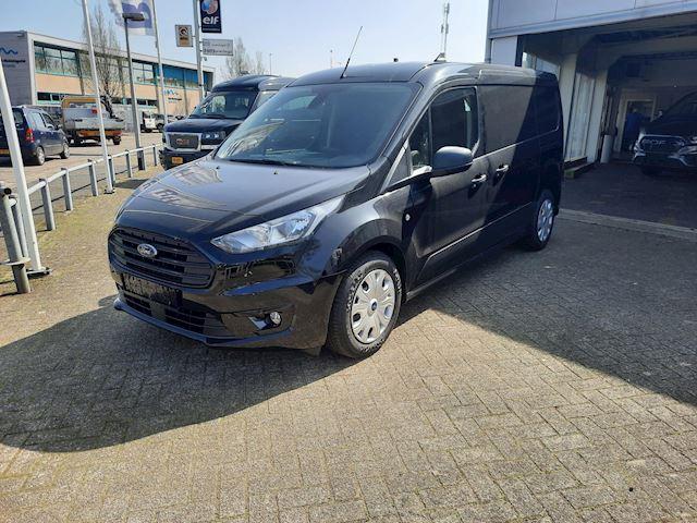 Ford Transit Connect 1.5 EcoBlue L2 Trend 120 PK DUBBELE SCHUIFDEUR BJ 2021