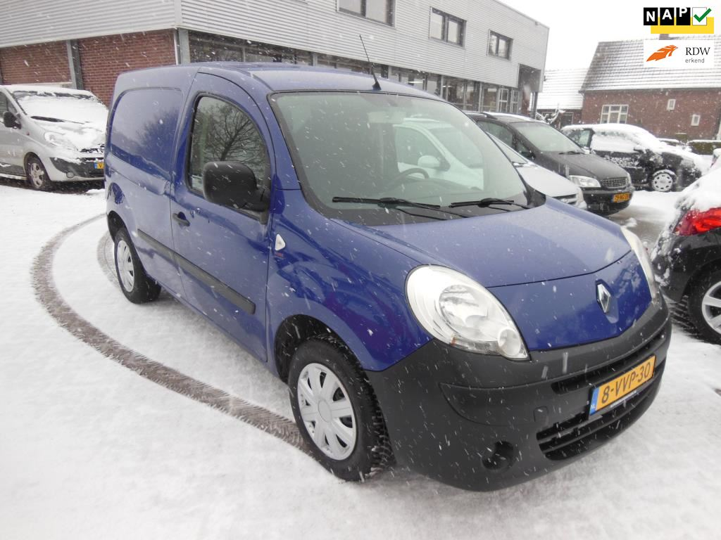Renault Kangoo Express occasion - Autobedrijf Grashoek