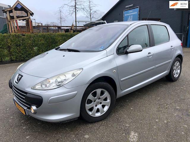 Peugeot 307 1.6-16V Premium CLIMA/APK 3-2022/CRUISE