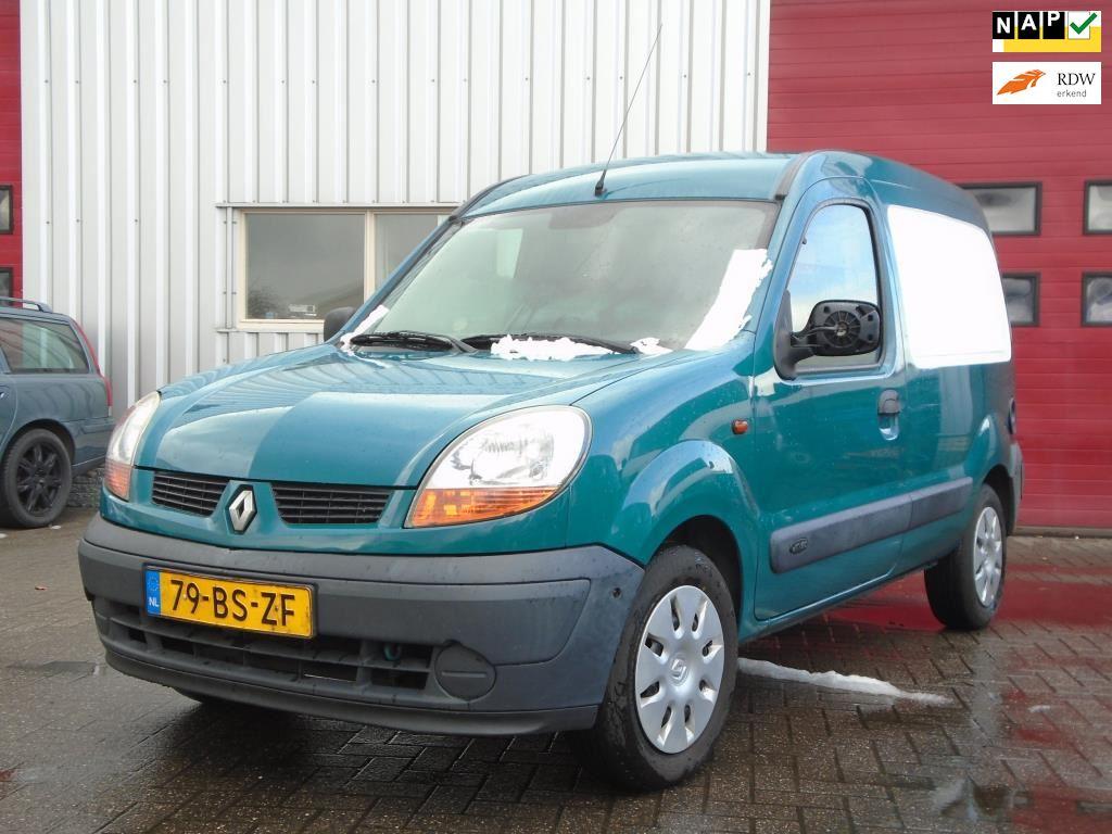 Renault Kangoo Express occasion - Zijderveld Auto's
