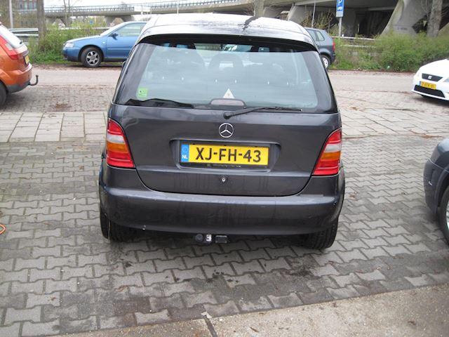 Mercedes-Benz A-klasse 140 Elegance st bekr airco elek pak nap nw apk