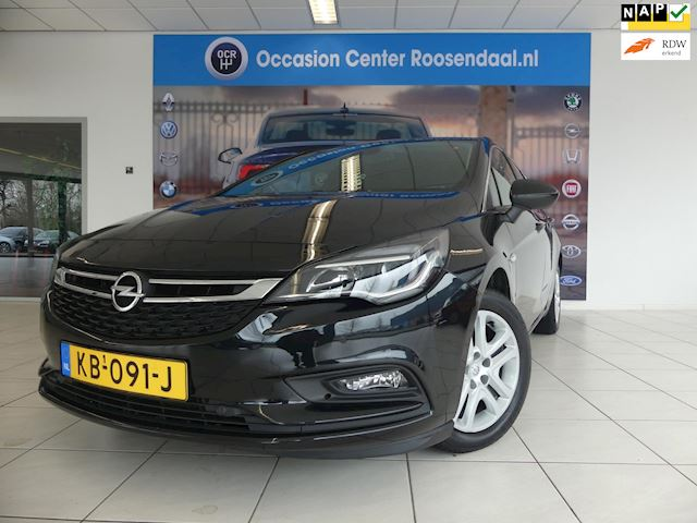 Opel Astra occasion - Occasion Center Roosendaal