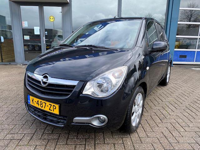 Opel Agila 1.2 AIRCO LMV !!