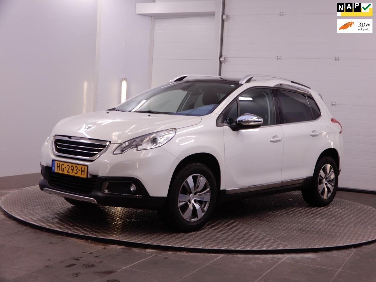 Peugeot 2008 occasion - Laman Auto's