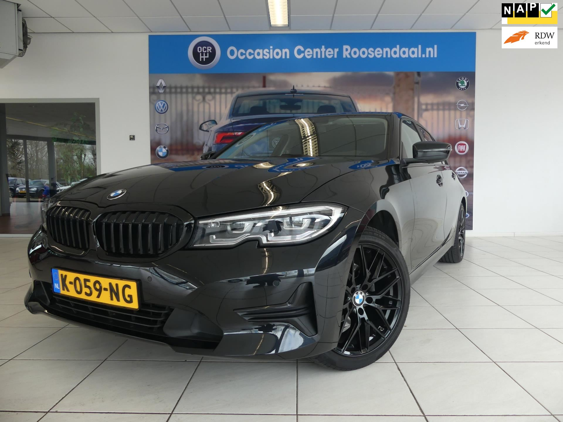 BMW 3-serie occasion - Occasion Center Roosendaal