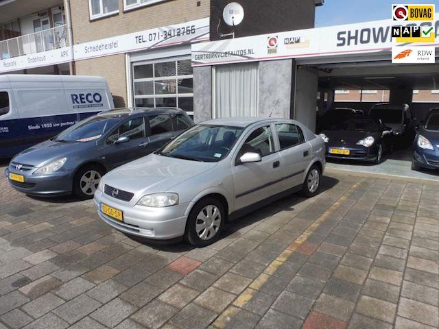 Opel Astra 1.6 GL Nieuwe apk/ weinig km