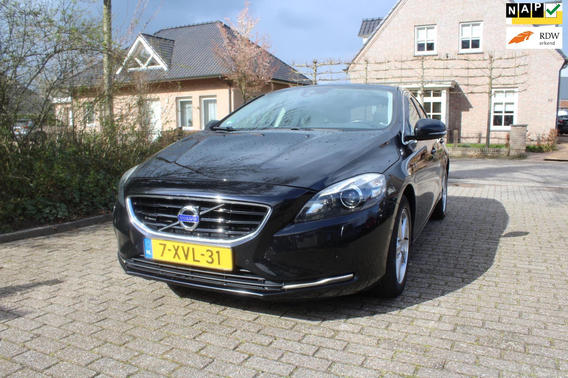 Volvo V40 occasion - Autogroothandel Ammerzoden