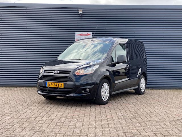 Ford Transit Connect 1.6 TDCI Airco NAP!