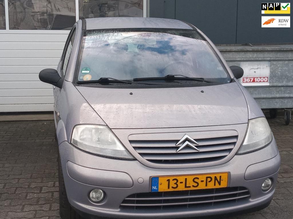 Citroen C3 occasion - Autohandel Karfix NP Kemal