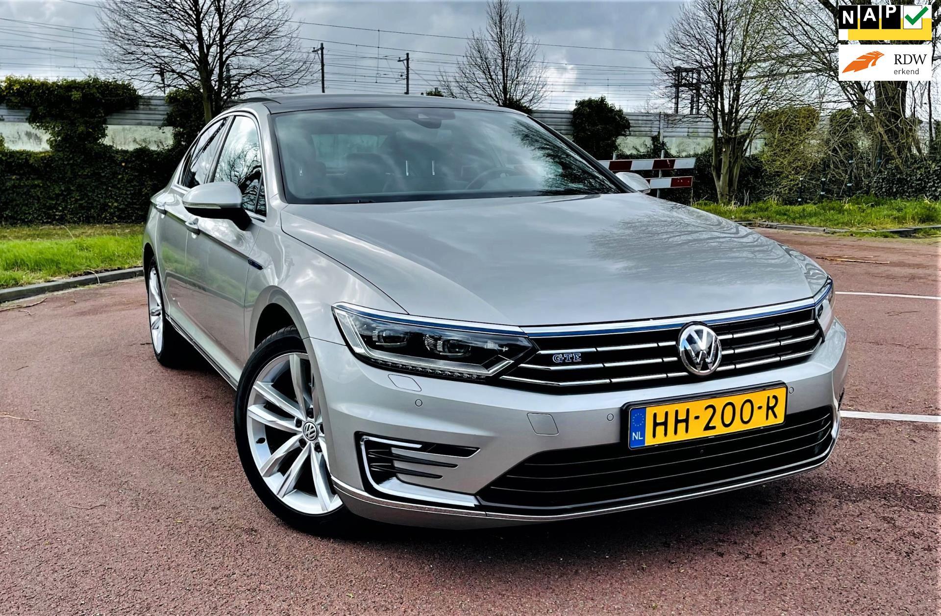 Volkswagen Passat occasion - OTC Auto's