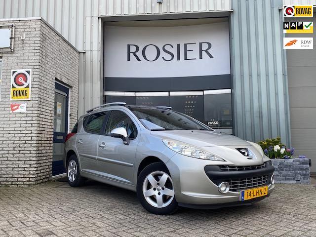 Peugeot 207 SW occasion - Rosier Auto's