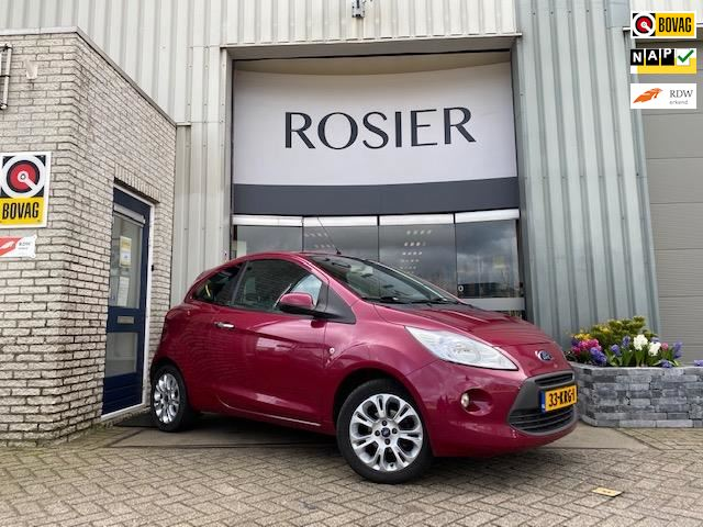 Ford Ka occasion - Rosier Auto's