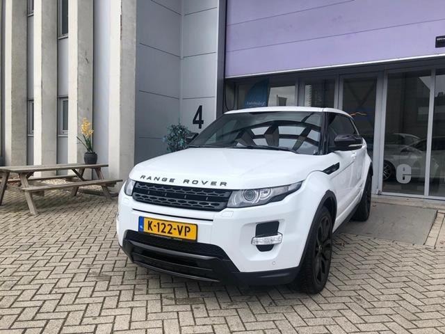 Land Rover Range Rover Evoque occasion - Autobedrijf R. Versteeg