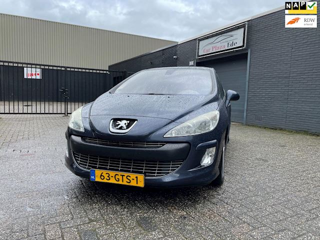 Peugeot 308 HB 2.0 HDiF XT Clima Cruise LM-Wielen Pano PDC APK NAP.