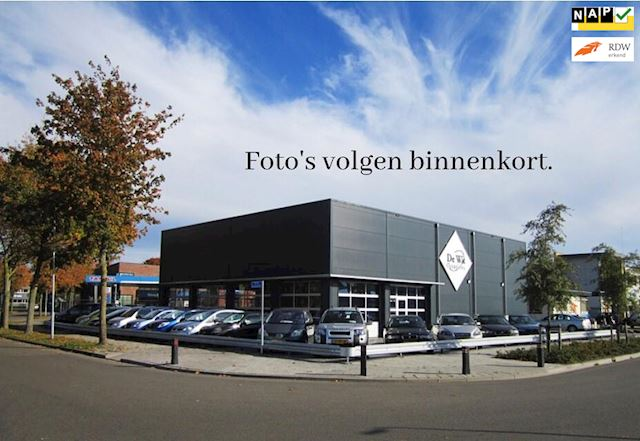 Opel Agila 1.2-16V Color Edition NETTE AUTO met NWE APK/GARANTIE.