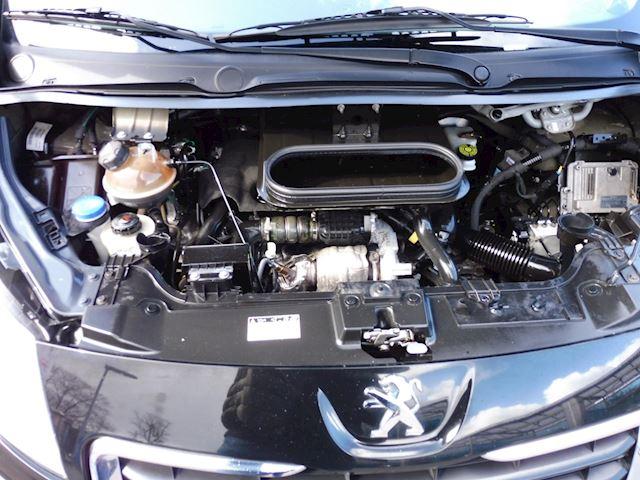 Peugeot Expert 227 1.6 HDI/bj2012/airco/169506km/VERKOCHT
