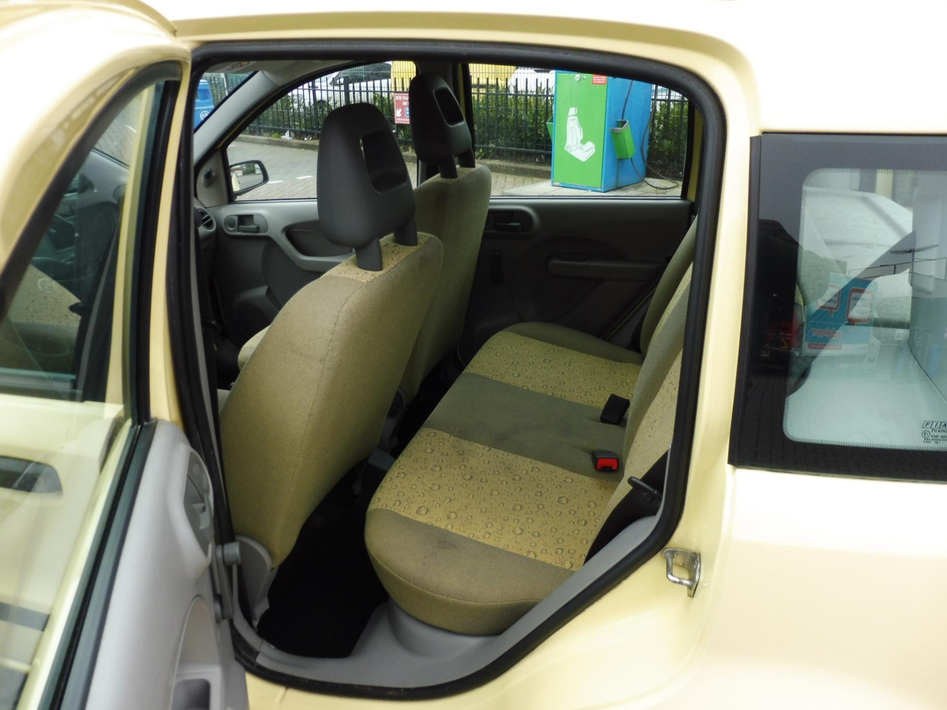Fiat Panda occasion - Autobedrijf Lamers Soest