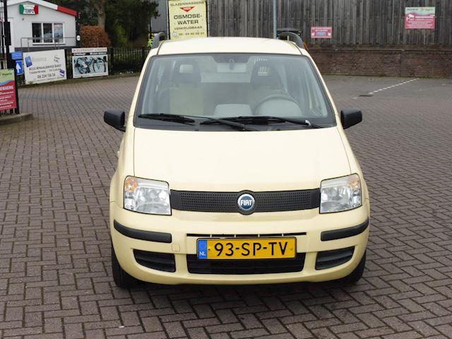 Fiat Panda 1.1 Young/2006/75960km/stuurbekr.city/elektr.ramen/apk/nap