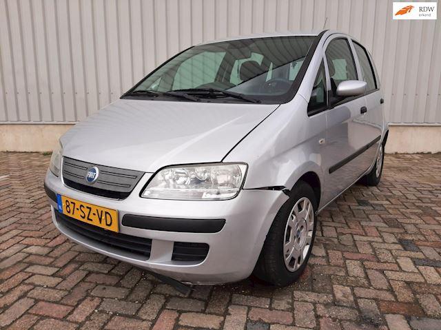 Fiat Idea occasion - Van der Ven Auto's