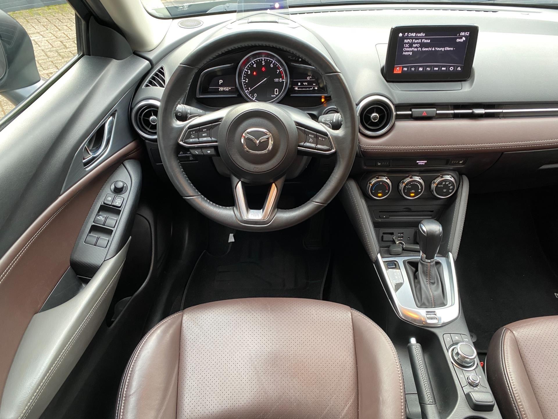 Mazda CX-3 occasion - Autokoen