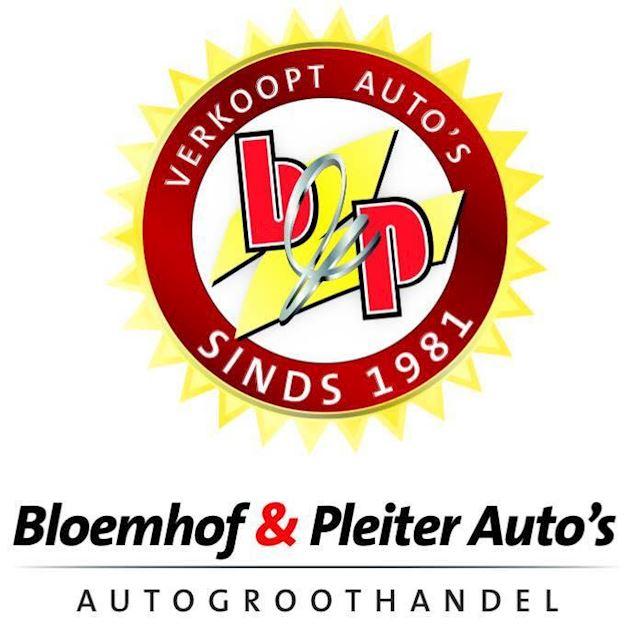 BMW 5-serie Gran Turismo occasion - Bloemhof & Pleiter Auto's