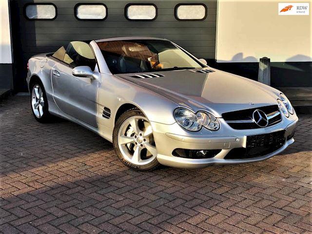 Mercedes-Benz SL-klasse 600 (€38.185 incl. BTW)
