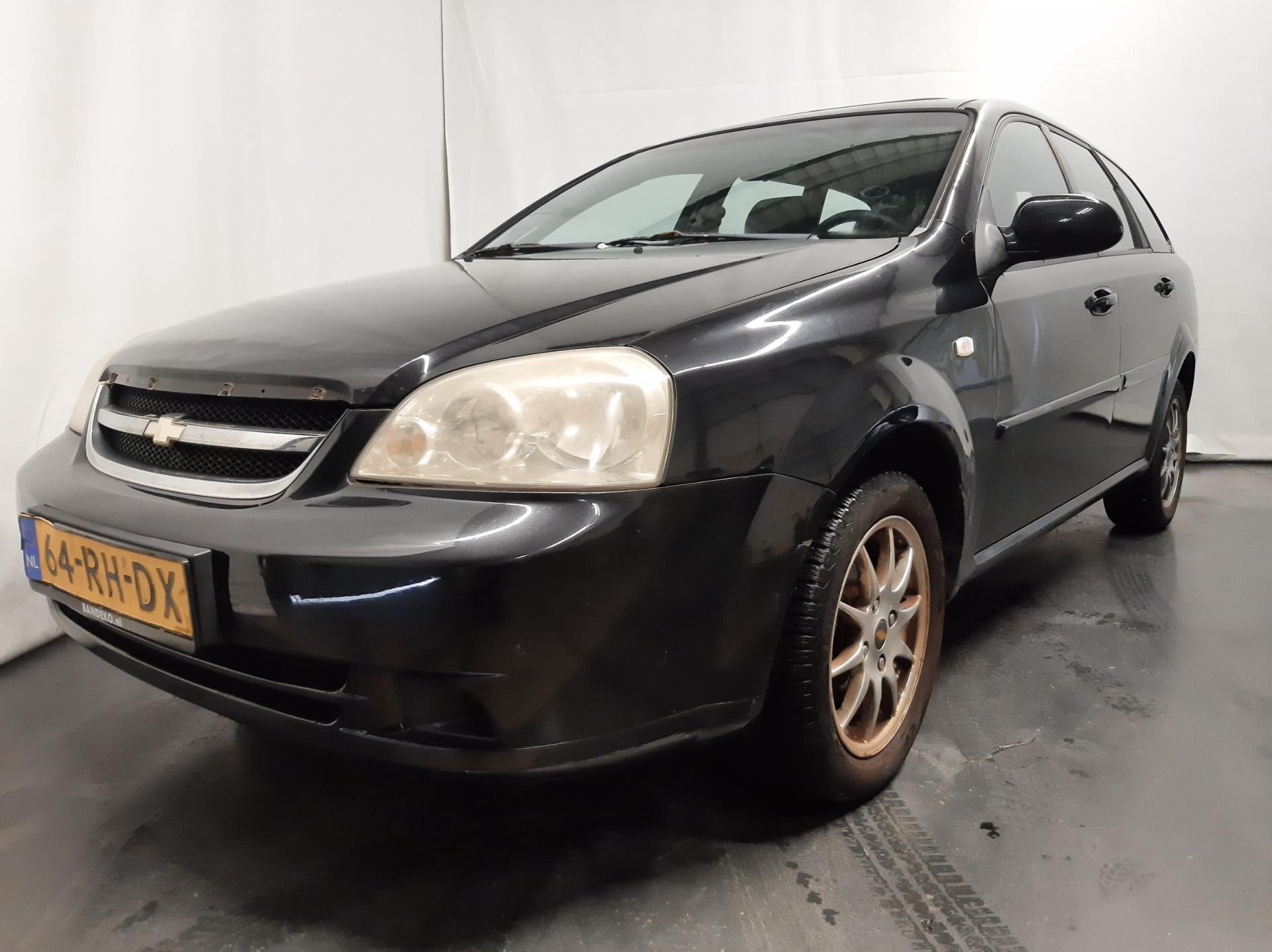 Chevrolet Nubira Station Wagon occasion - Van der Ven Auto's