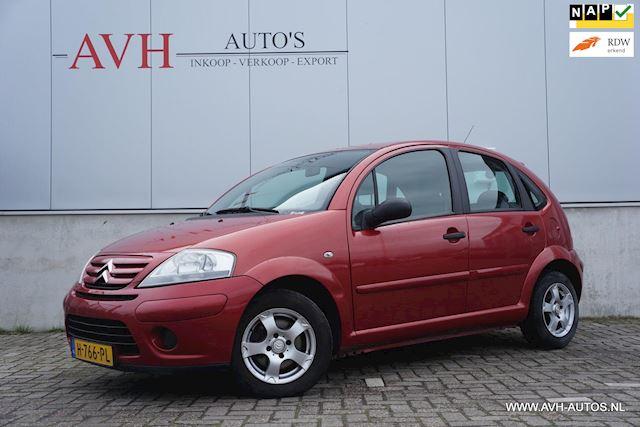 Citroen C3 occasion - AVH Auto's