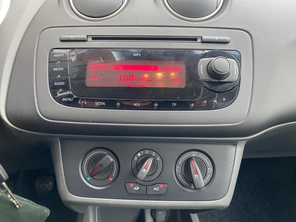 Seat Ibiza occasion - KAR Automotive