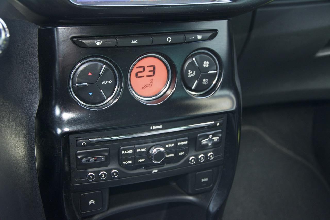 Citroen DS3 occasion - Wagenmaker Auto's