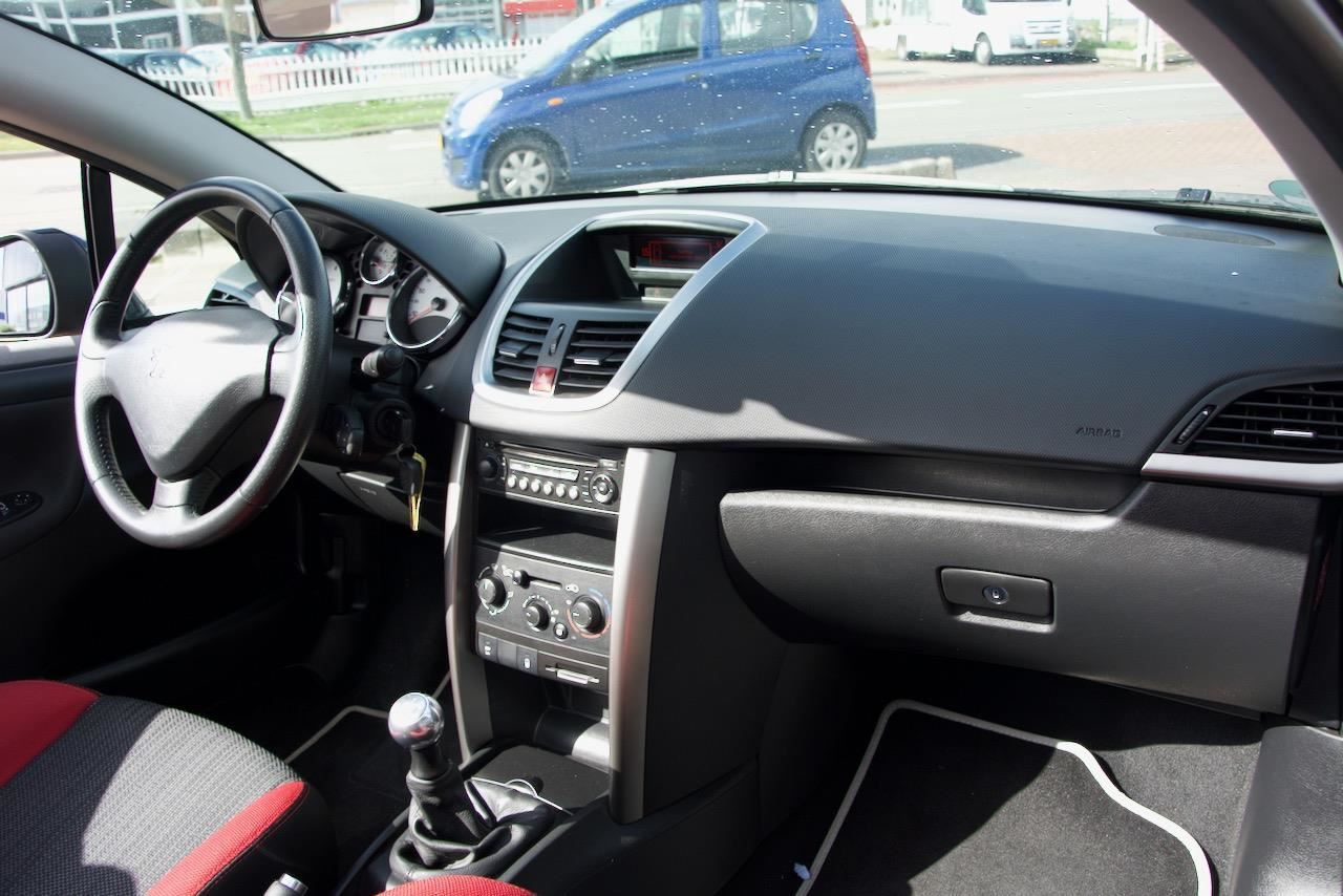 Peugeot 207 CC occasion - Wagenmaker Auto's