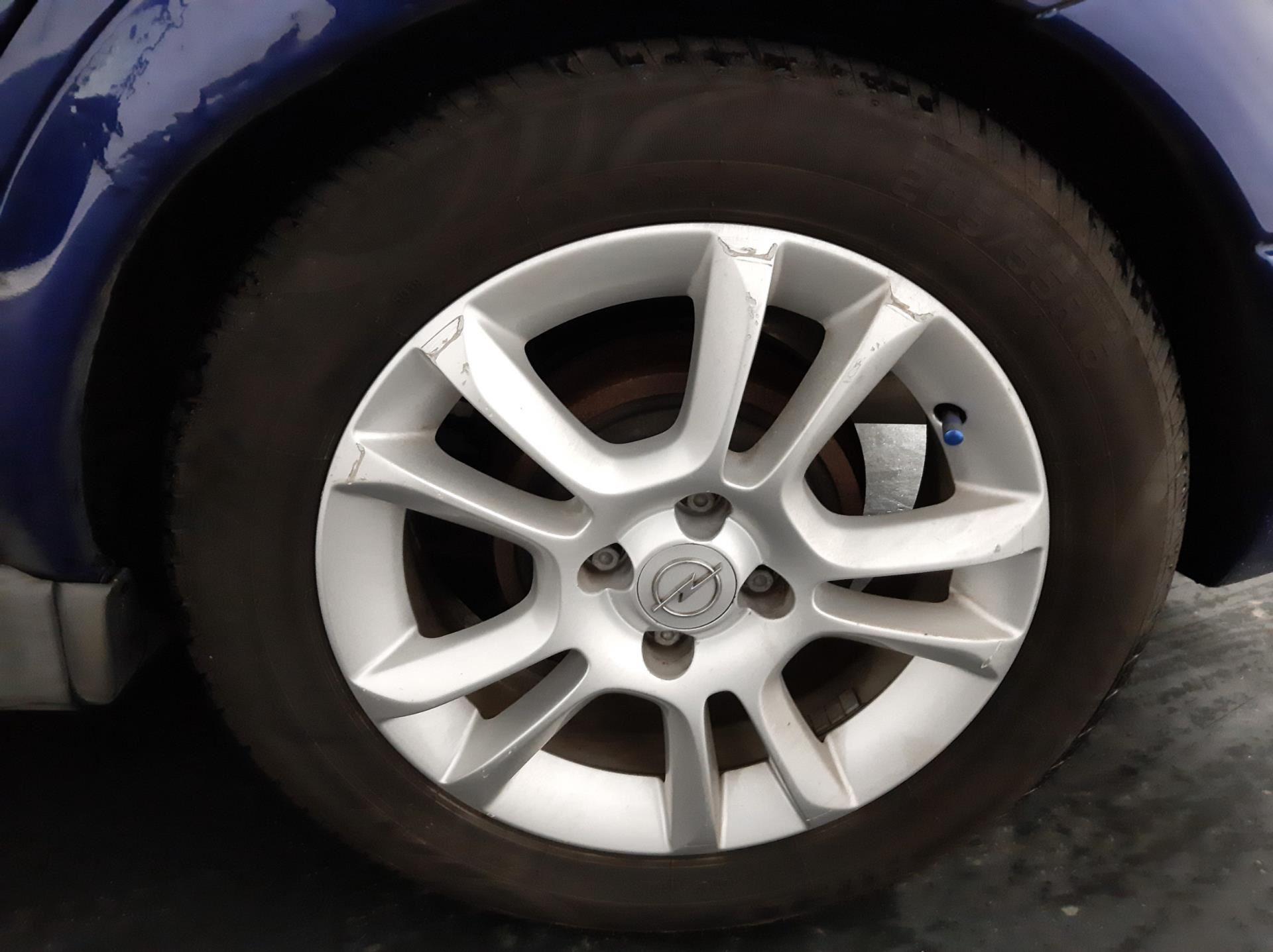 Opel Astra occasion - Van der Ven Auto's