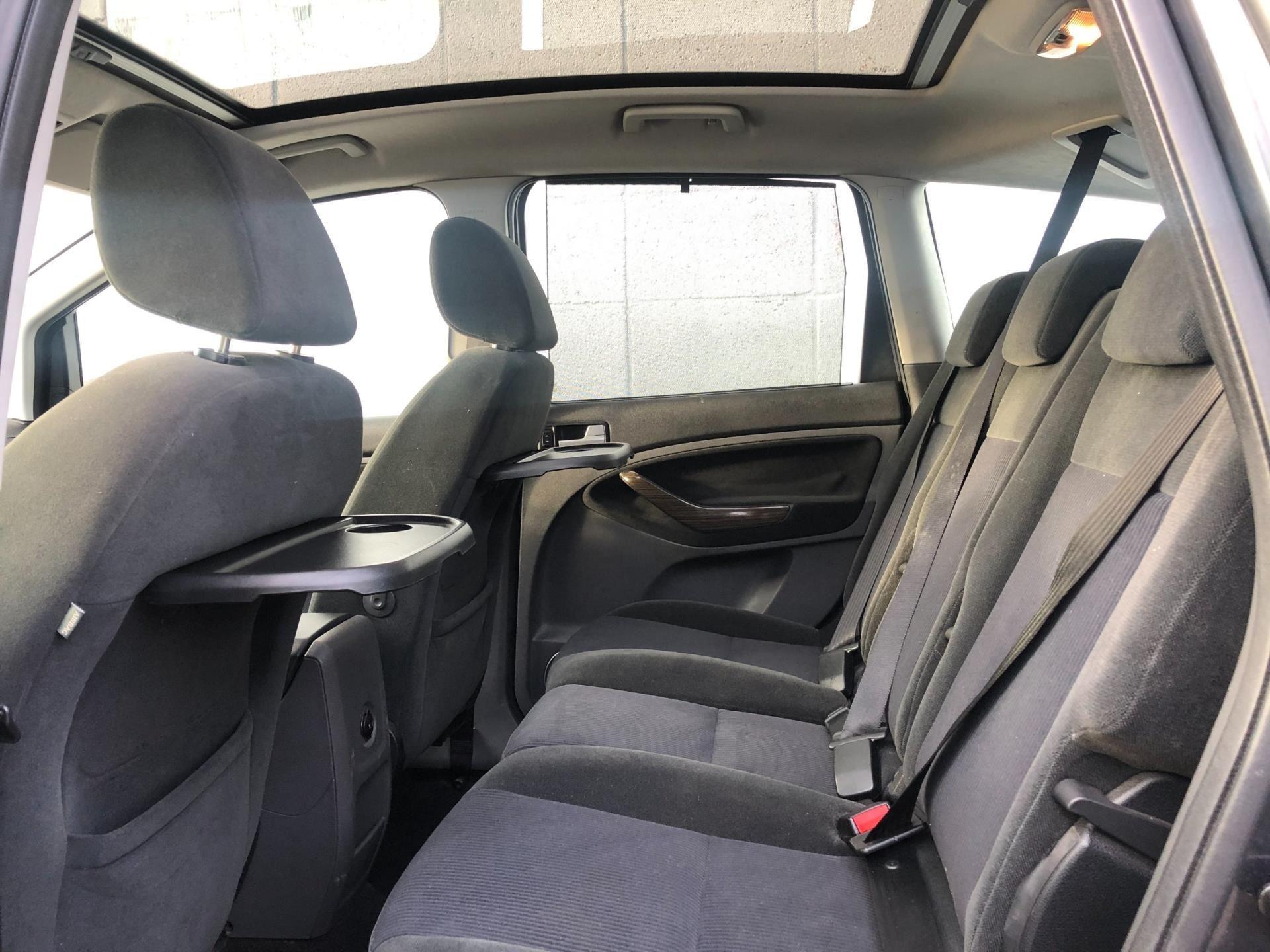 Ford C-MAX occasion - Flevo Occasions