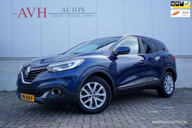 Renault Kadjar occasion - AVH Auto's