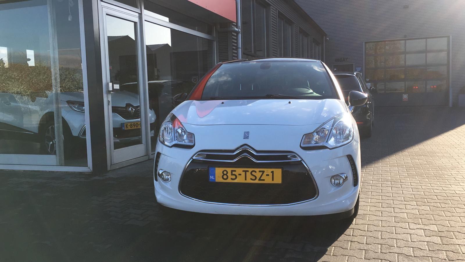 Citroen DS3 occasion - Autobedrijf Lienden