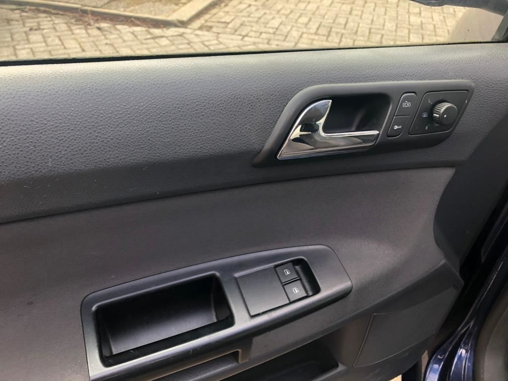 Volkswagen Polo occasion - Autoservice Embrechts