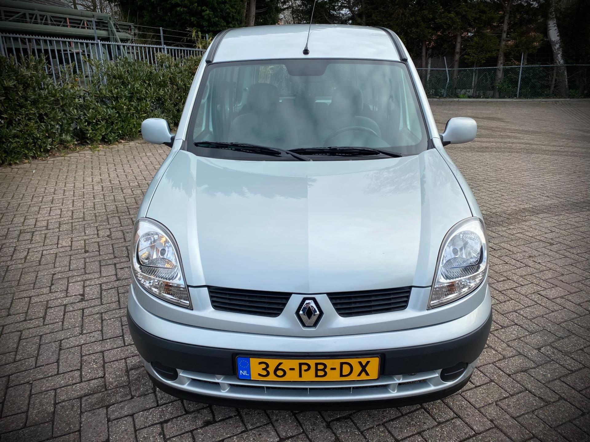 Renault Kangoo occasion - Handelsonderneming van Asten