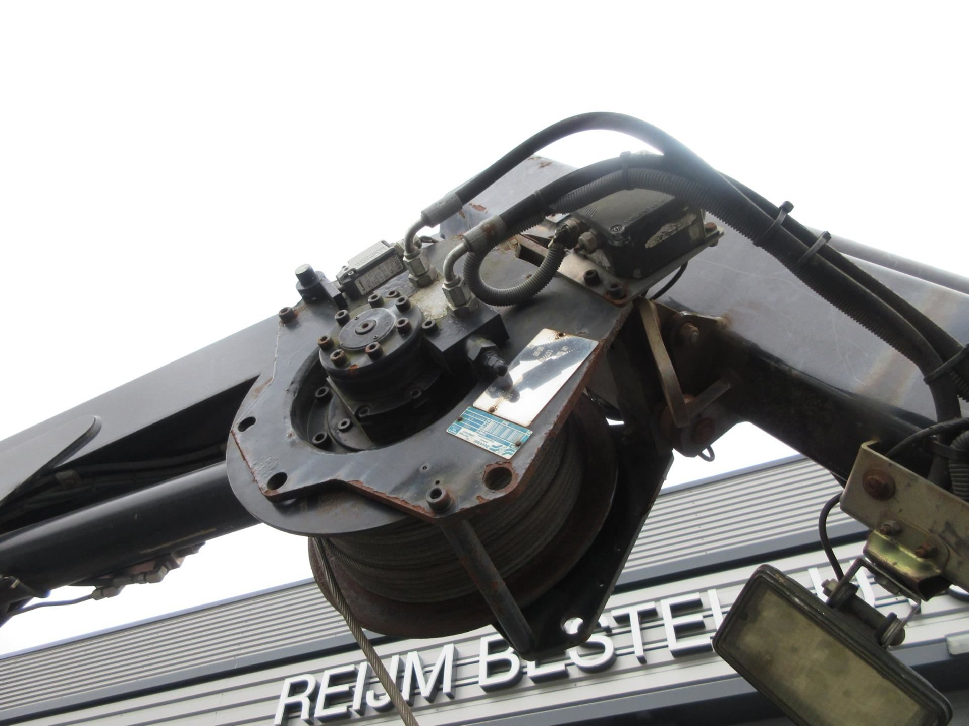 Mercedes-Benz 518cdi occasion - Reijm Bestelauto's