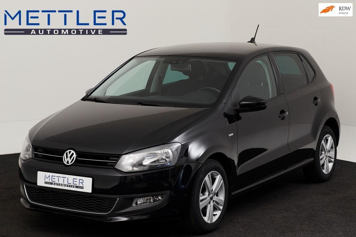 Volkswagen Polo occasion - Mettler B.V.