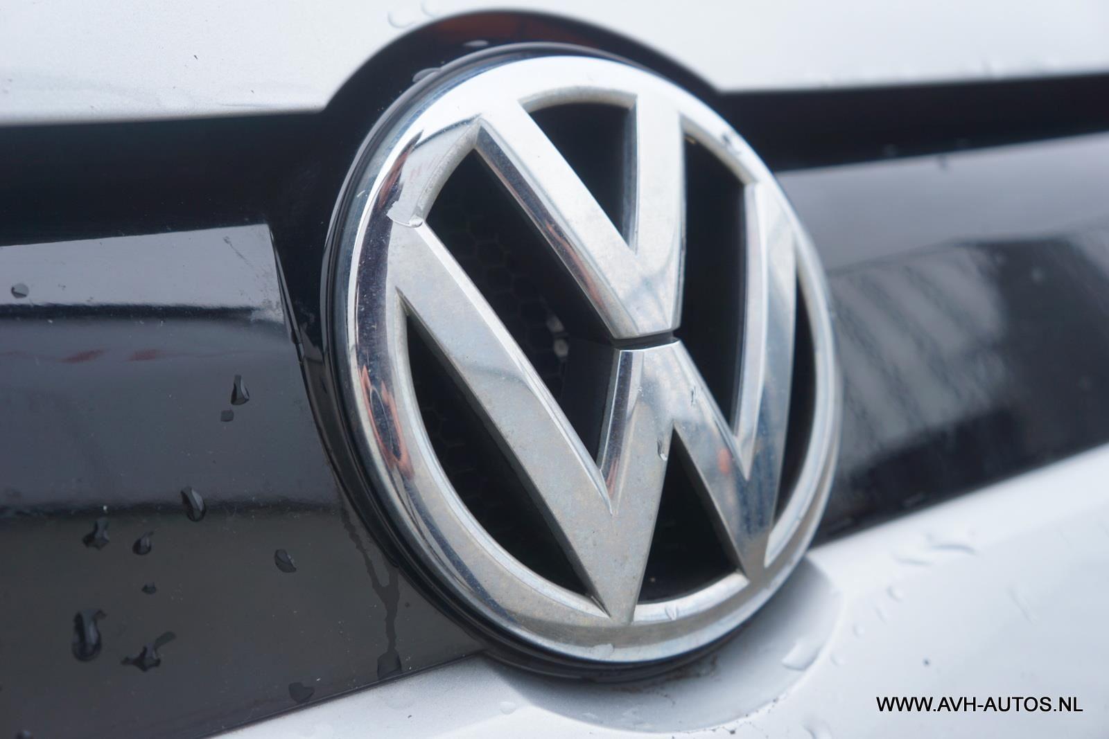 Volkswagen Polo occasion - AVH Auto's