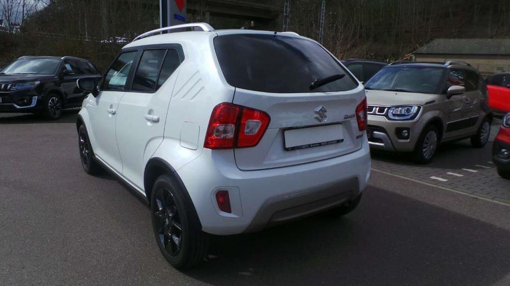 Suzuki Ignis occasion - Quality Cars