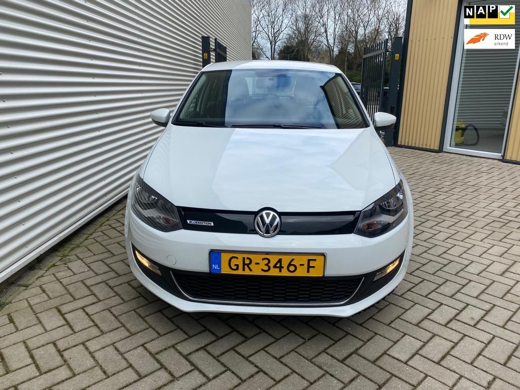 Volkswagen Polo occasion - Autoland Den Haag