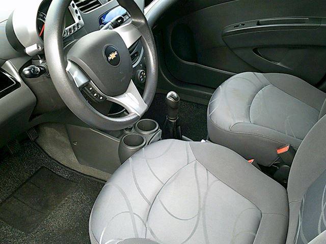 Chevrolet Spark 1.0 16V LS (5-drs./AIRCO)