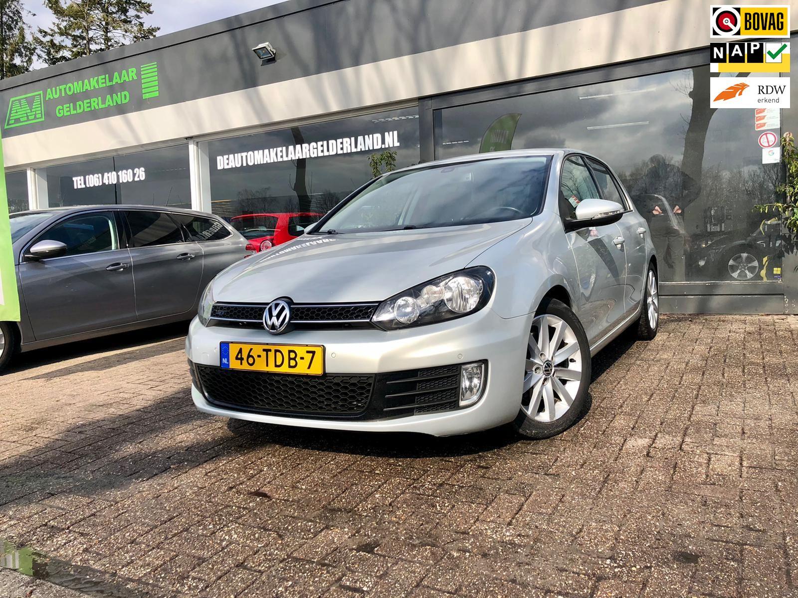 Volkswagen Golf occasion - De Automakelaar Gelderland