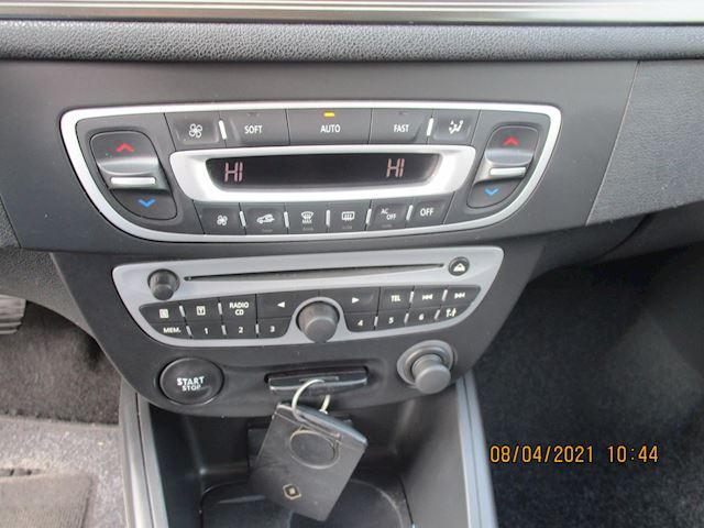 Renault Mégane Estate 1.6 Expression