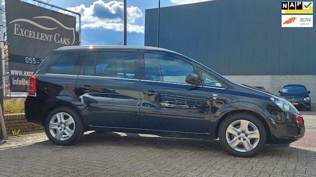 Opel Zafira 1.8 Cosmo Panorama Dak