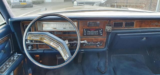 Lincoln CONTINENTAL Collector Serie,s  1979 !!!