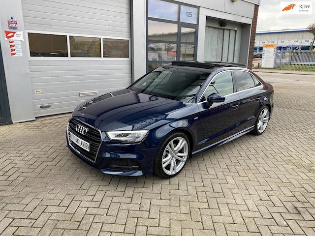 Audi A3 Limousine occasion - Auto Haaglanden